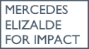 Mercedes Elizalde For Impact